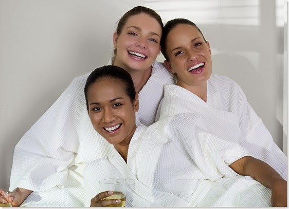 Spa Night 5 Tips for Hosting an Unforgettable Spa Party