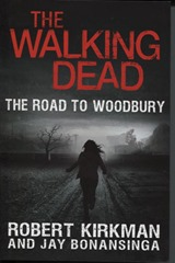 Walking Dead Road Woodbury