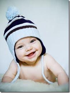 bebe leyendo la estimulacion temprana en bebes de doce meses bebes lectores
