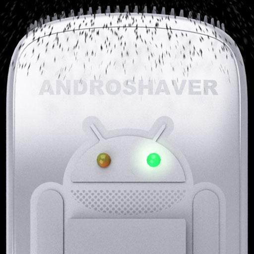 Andro Shaver 娛樂 App LOGO-APP試玩