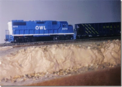 10 MSOE SOME Layout in November 2002