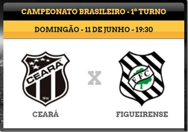 csc x figueirense
