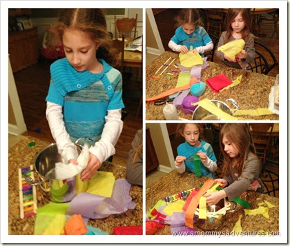 How to build a leprechaun trap