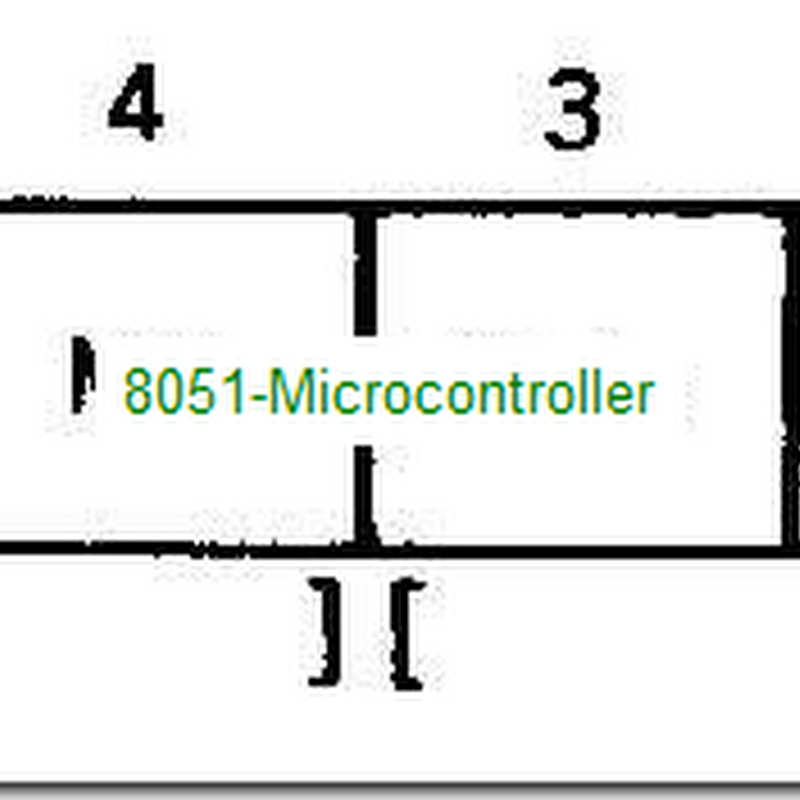 8051 microcontrollers for Architecture 8051 microcontroller