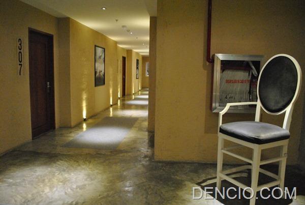 The Henry Hotel Cebu 75