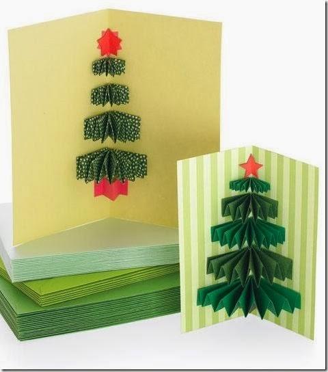 tarejtas navidad en 3D  cosasparanavidad (1)