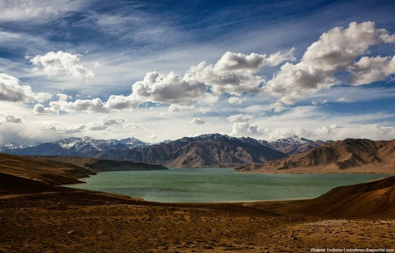 Karakul Lake Tajikistan Lake Karakul 10