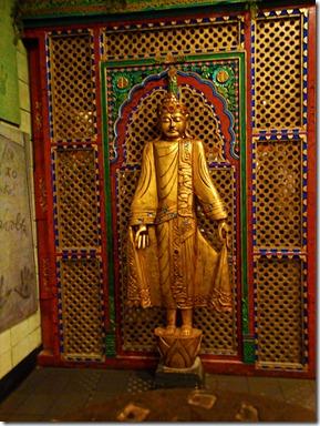 Feb 12 Lobby statue