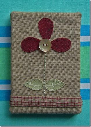 textielschilderij-bloem