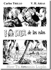 P00001 - Carlos Trillo  y Arias - Foster De Las Islas.howtoarsenio.blogspot.com #1