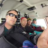 Eagle Heliski with Karting Extreme Verbier