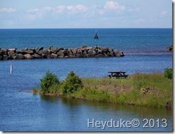 Agate Beach and Hurley Black Harbor 051