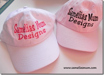 Samelia's Mum