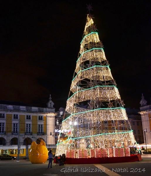 Glória Ishizaka - Natal 2014 - Lisboa 27
