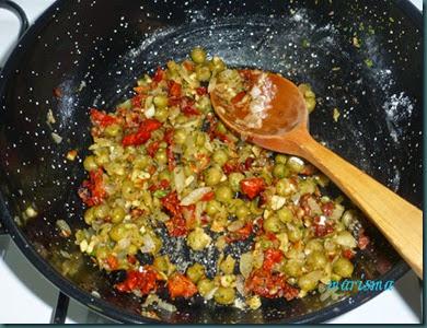 albóndigas en salsa de tomate seco4 copia