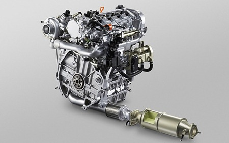 Honda Diesel Engines Cars In India Soon With 1.6 Litre Engines