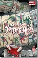 Portada de Avenging Spider-man #15.1