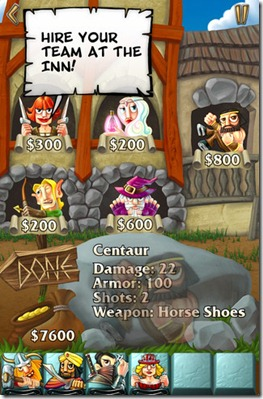 Rune raiders free flash game image 2 (2)