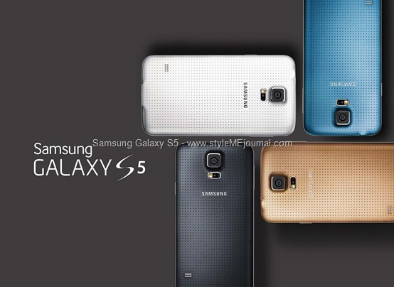 GALAXY S5_Combined