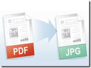 Come estrarre le immagini da un documento PDF con un clic