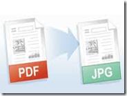 Come estrarre le immagini da un documento PDF con un clic