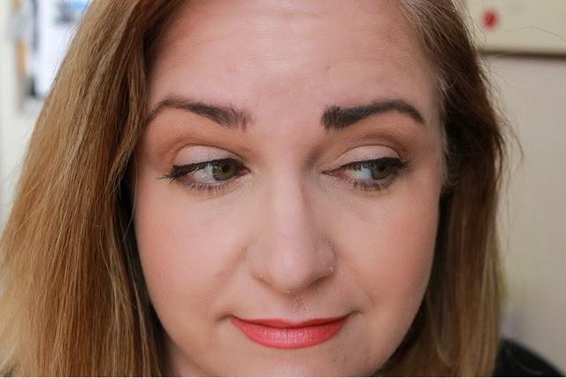 Julep Sweep Eyeshadow Palette Neutrals 3