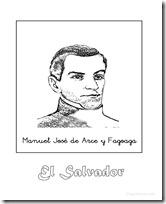 Manuel José de Arce y Fagoaga blogcolorear 1