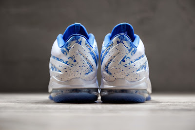nike lebron 11 low gr china 1 06 Nike LeBron 11 Max Low China Pack Blue / White