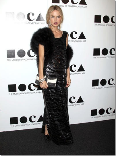 Rachel Zoe The 2011 MOCA Gala V_zjWJhtEYHl