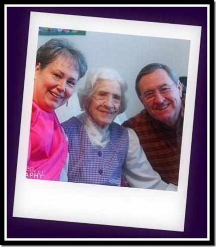 2012 Jan 30 nnn - Mama Trudy and her children, Jon DeRusha and LaVon DeRusha Baker-001
