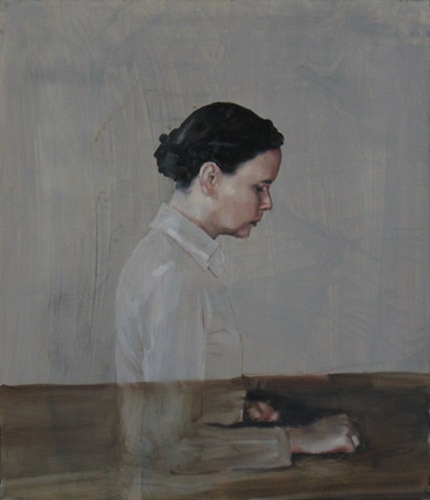 Michaël Borremans 6