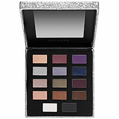 SEPHORA Collection Enchanting Eye Palette