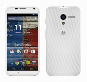 Novo Motorola X – Preços, Detalhes Técnicos
