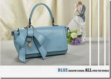 ID 5617 BLUE (227.000) - PU Leather, 29 x 21 x 10