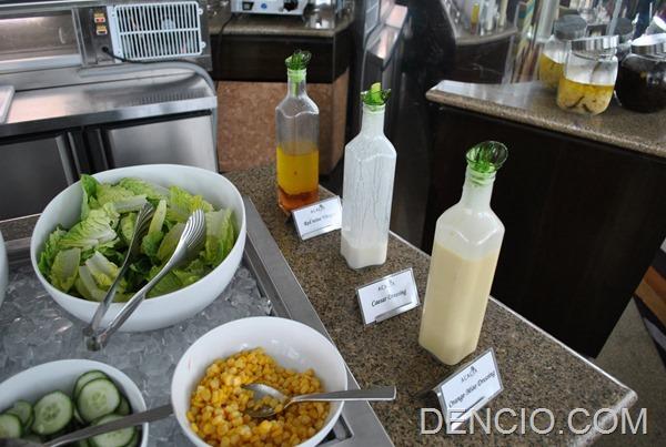 Acacia Hotel Manila Breakfast Buffet 04