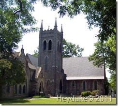 Spartanburg Church