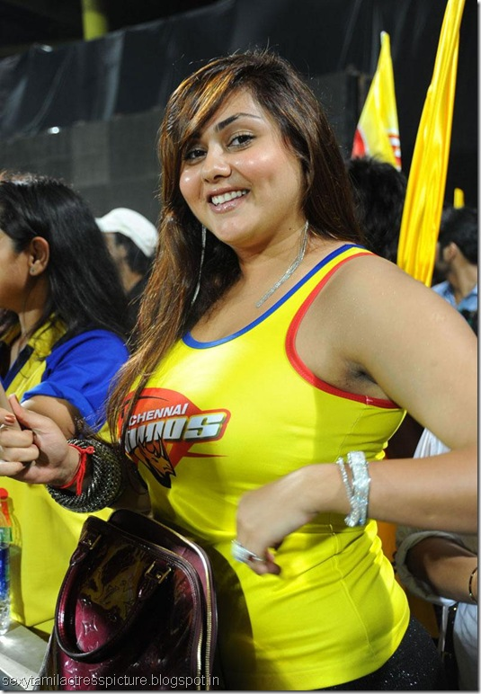 namitha-hot-pic-in-ccl2