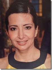 H παιδοψυχίατρος κ. Μερσύνη Αρμενάκα