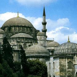103 Mezquita Suleimaniye.JPG