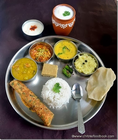 Gujarati-thali-recipes
