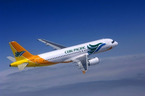 Cebu Pacific OnAir Internet In-Flight Wi-Fi A330