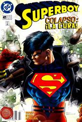 Actualización 26/03/2015: Superboy Vol.3 - traducido por Reddjack y maquetado por Rockfull nos traen el #41.