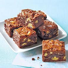 Bite-Sized Blackberry Brown Sugar Cakes Recipe | Yummly