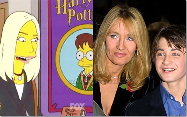 Jk-Rowling-Harry-Potter_simpsons_www_antesydespues_com_ar