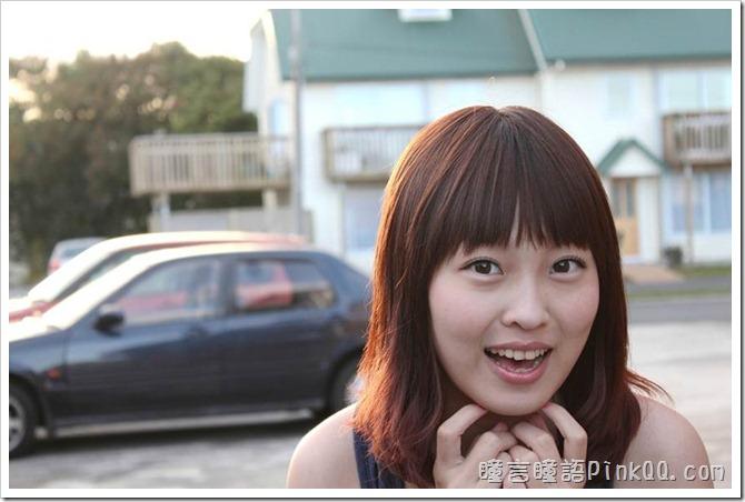 日本Magic Magic假睫毛 MM-N05自然系列+日本ROYAL VISION隱形眼鏡 PC-A04糖果子咖