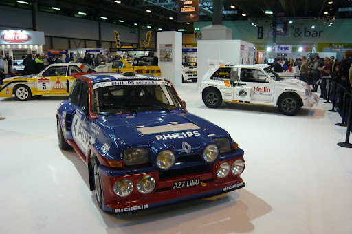 such as this Renault 5