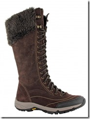Hi Tec Snow Boots Harmony Cosy