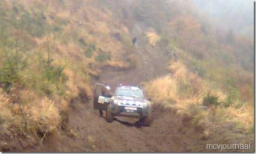 Dacia Duster Terrain 05