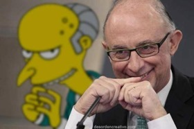 Montoro-burns