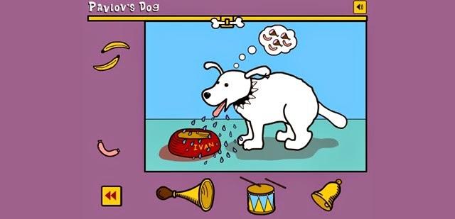 Pavlov's Dog - haz que tu perro salive al estilo Pávlov2